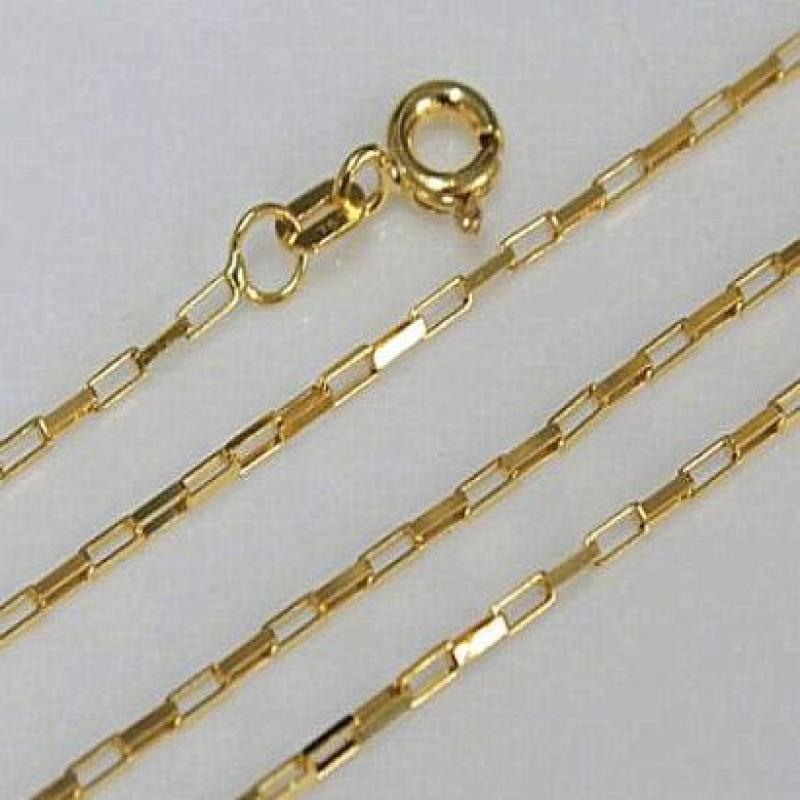 a672def3af3 Corrente Cartier 55 cm Ouro 18k JSP1506